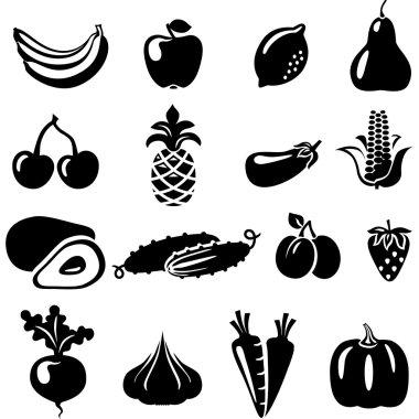 FruitsVegetables