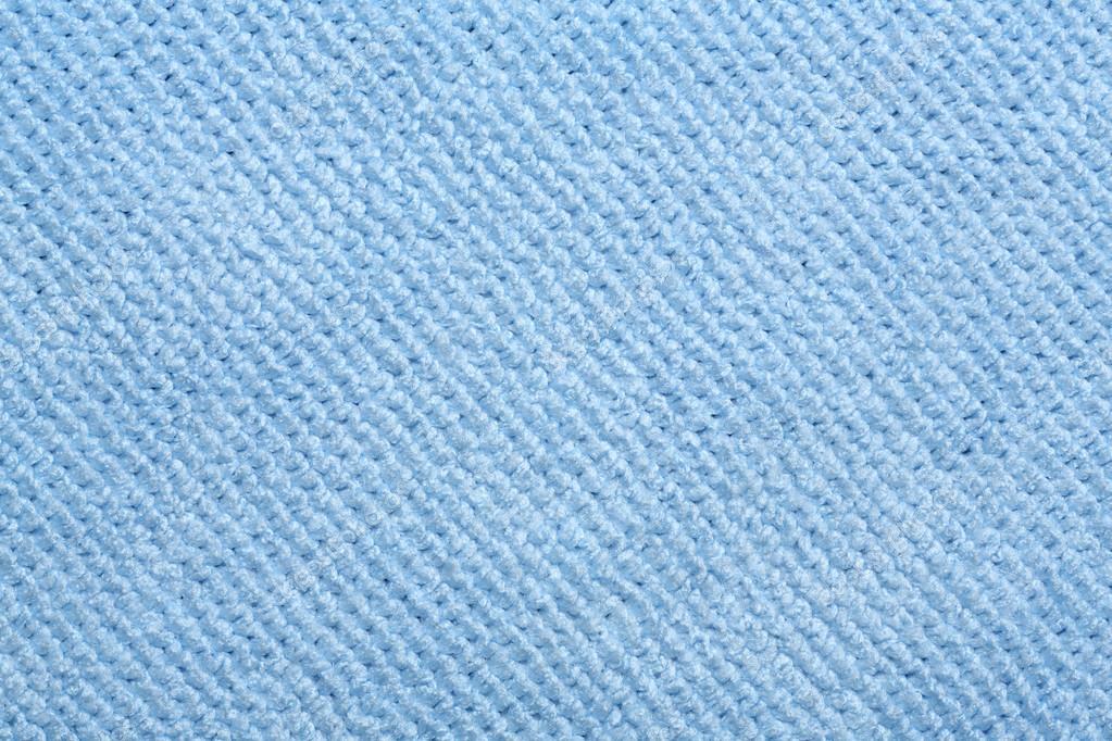 Синяя ткань текстура 7