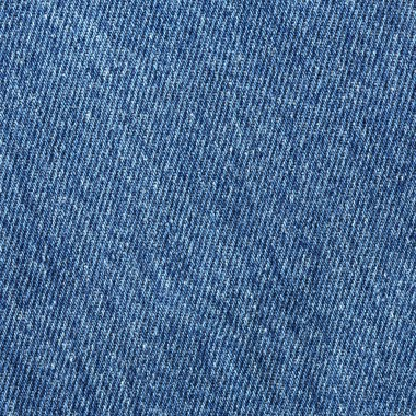 Old blue jean or denim cloth texture