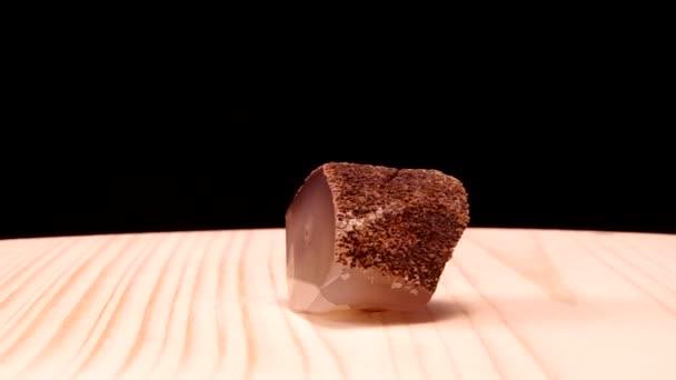 minerální kámen achát