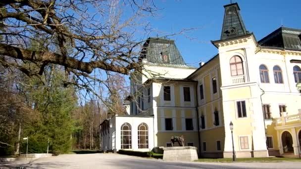 -zámek betliar, Slovensko
