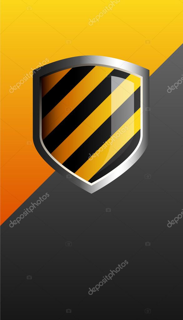security shield guard protection