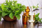 základní aroma olej