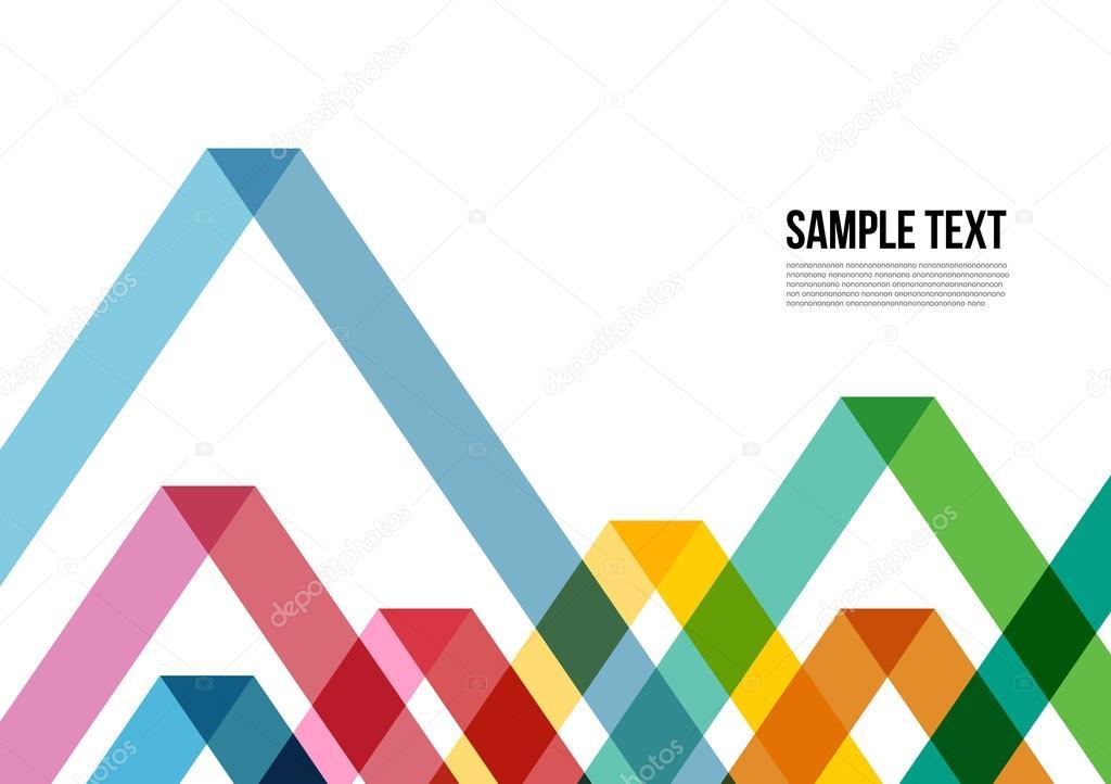 Fashion Design Triangle
