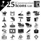 Výstavba ikony v.01