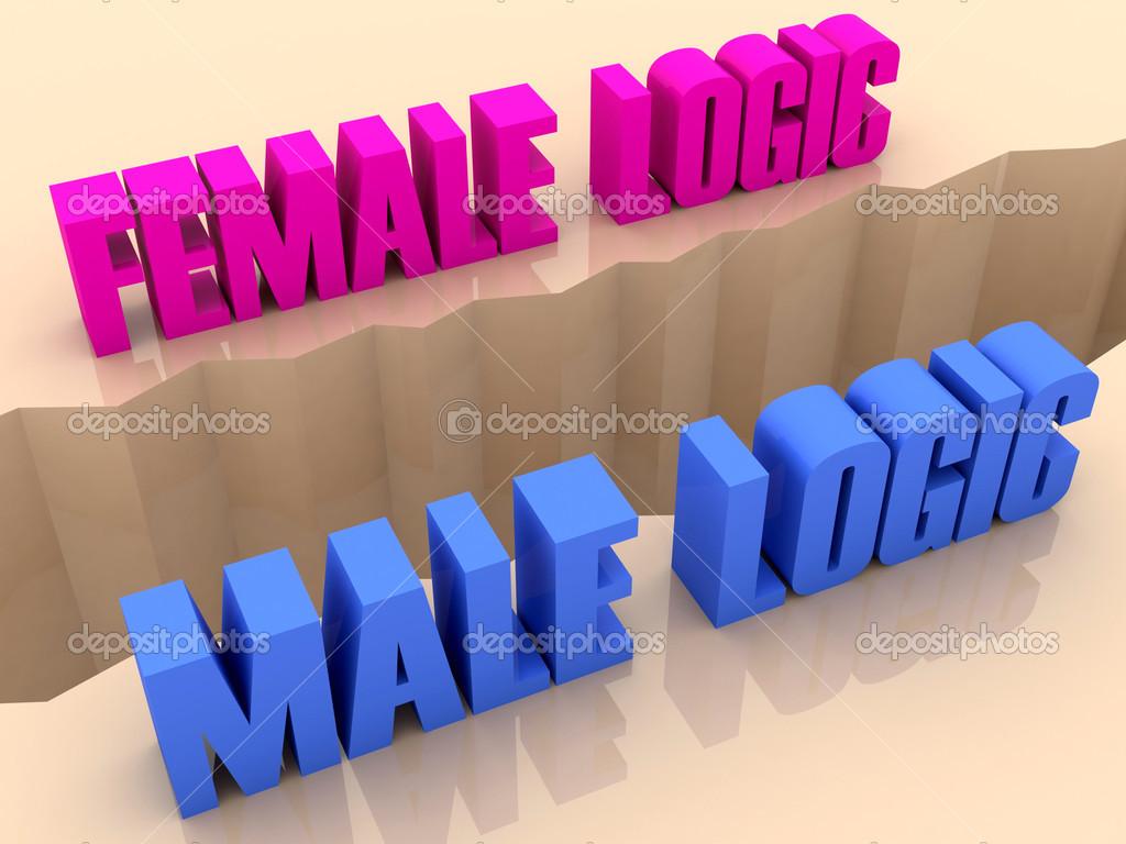 Fotos Frases Masculinas Dos Frases Lógica Femenina Y