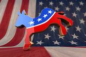 Photo Democrat Party Symbol