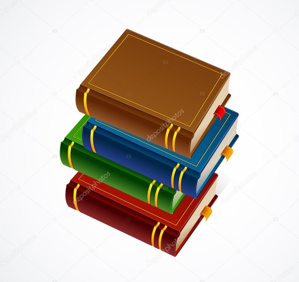 Маленькая книжечка с картинками