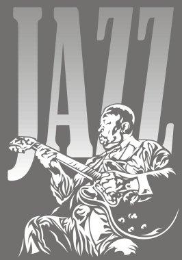 jazzman and jazz
