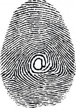 finger print as e-mail adress new technology
