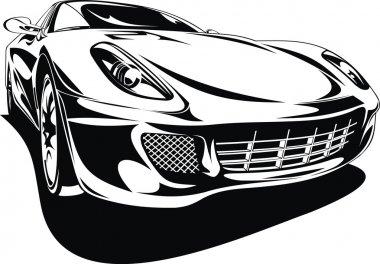 My original sport car design