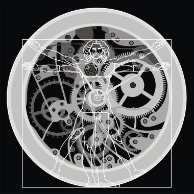 time symbols