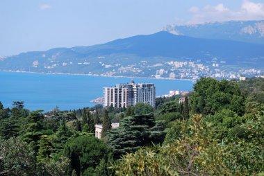 Ukraine - Crimea - Yalta