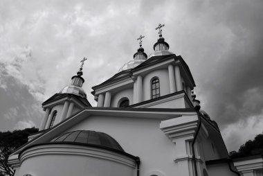 Ukraine - Crimea - Yalta - Church of the Archangel Michael