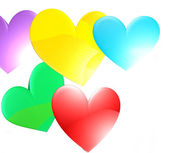 beauti srdce
