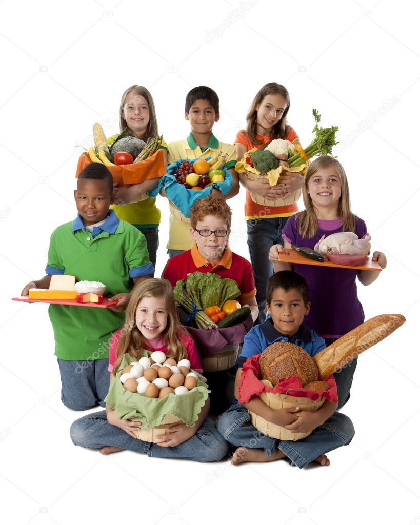 children and healthy eating Habits for a healthy life healthy eating for children foods to limit: discretionary choices  want more information about healthy eating encouraging healthy habits  childhood is a time of learning children who grow up in families that enjoy a variety of nutritious foods from the five food groups.