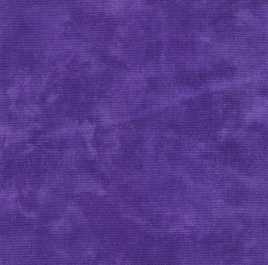 A high resolution bright purple fabric that looks like tie dye or paint.