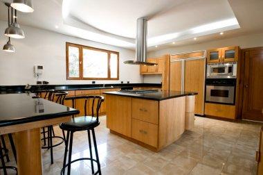 Interior design series: Big new kitchen
