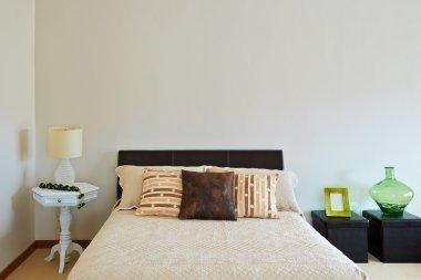 Interior design series: Modern Bedroom