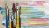 Photo Back to School Series: art supplies