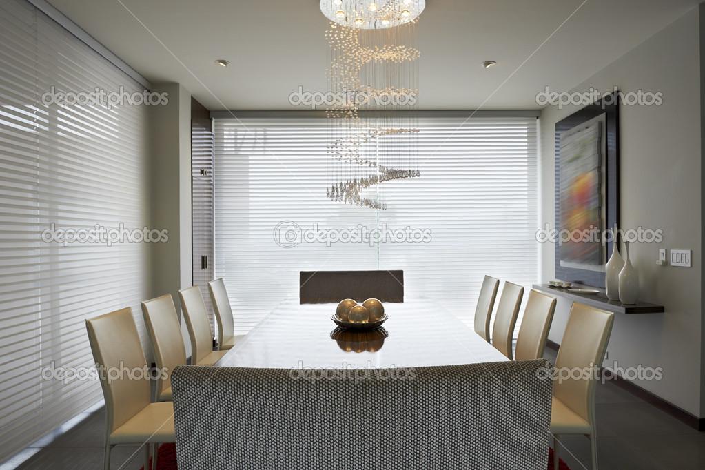 Diseño de interiores comedores modernos | Diseño de interiores ...