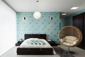 Design interiéru: ložnice