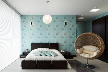 Interior Design: Bedroom