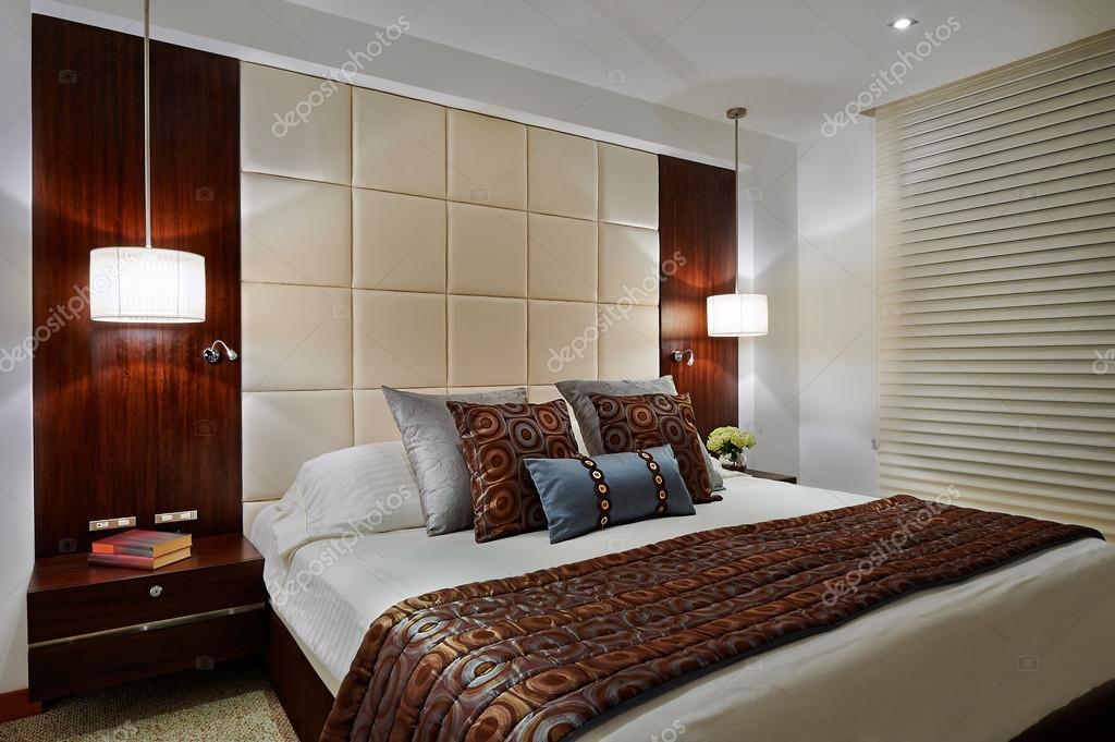 Dise o interior dormitorios modernos dise o de - Diseno de interiores modernos ...