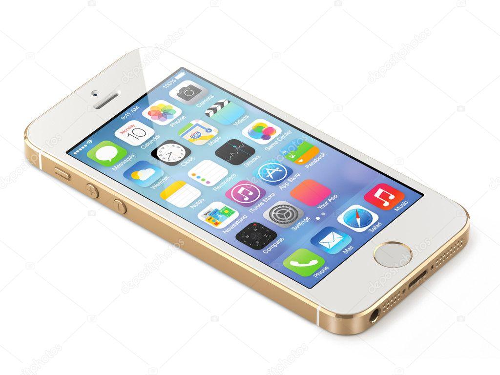 Замена дисплея iPhone 5, 5c, 5s в Уфе