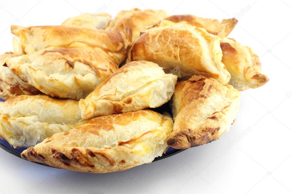 Uruguayischer Traditionelles Essen Foto Stock Photoestelar 39402887