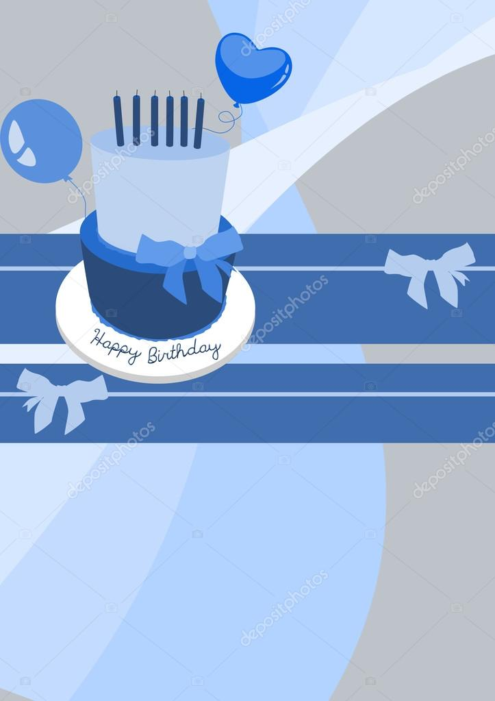 Birthday Invitation Card Background Stock Photo C Istone Hun 23291340