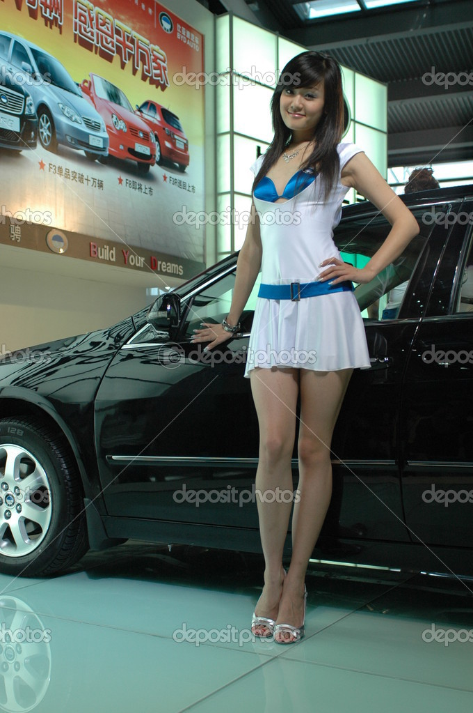 chinese car models - photo #7