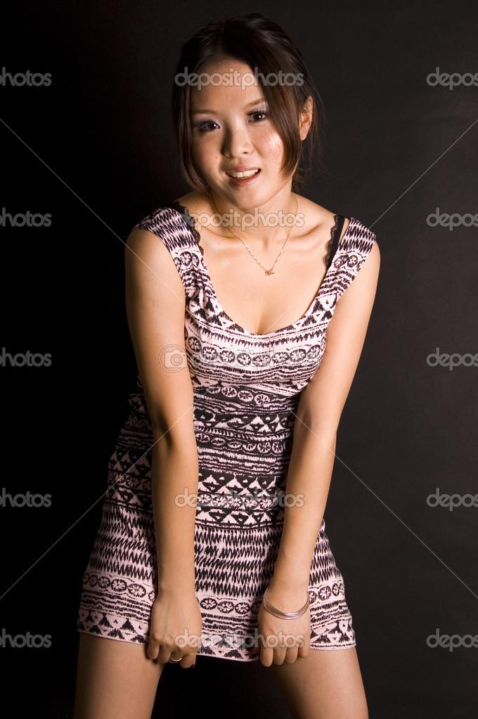 For asian teen girls skirt thank