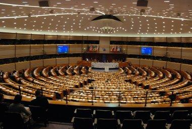 Brussels - The European Parliament