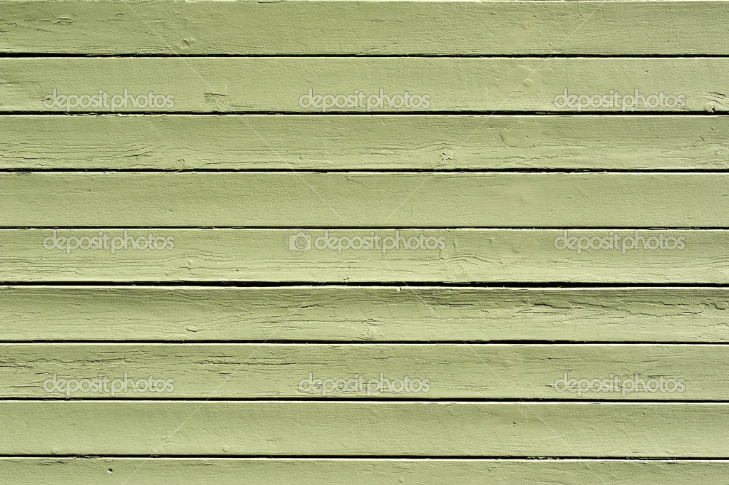 Garagentor holz grün  Hintergrund grün Holz Textur — Stockfoto © TodorOstojic #43290887