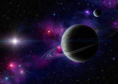 Planetary nebulae and exoplanets