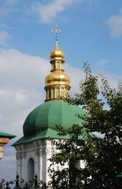 Orthodox church in Kiev