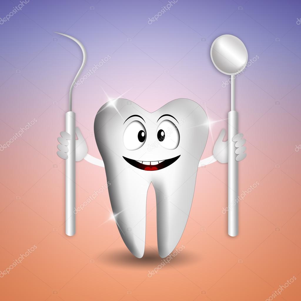 image drole dentiste