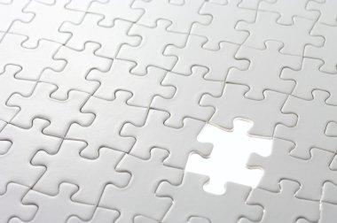 Last missing puzzle piece.
