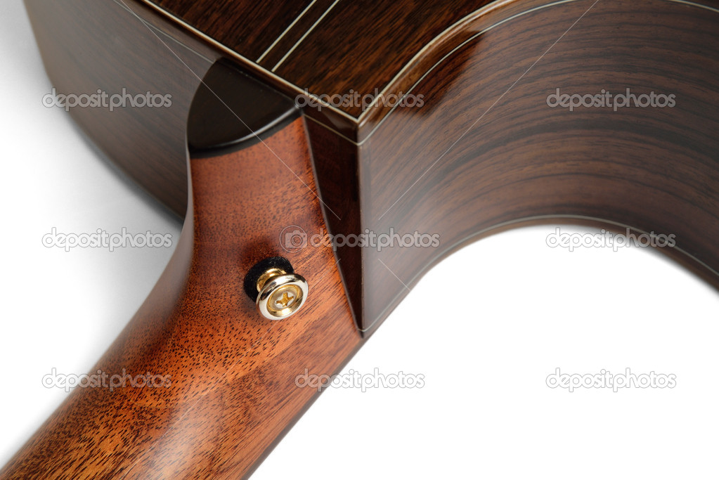 Neck Pin For Strap Stock Photo C Jipen 19201191