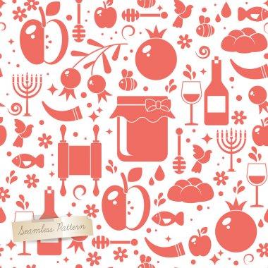 Print for Jewish New Year