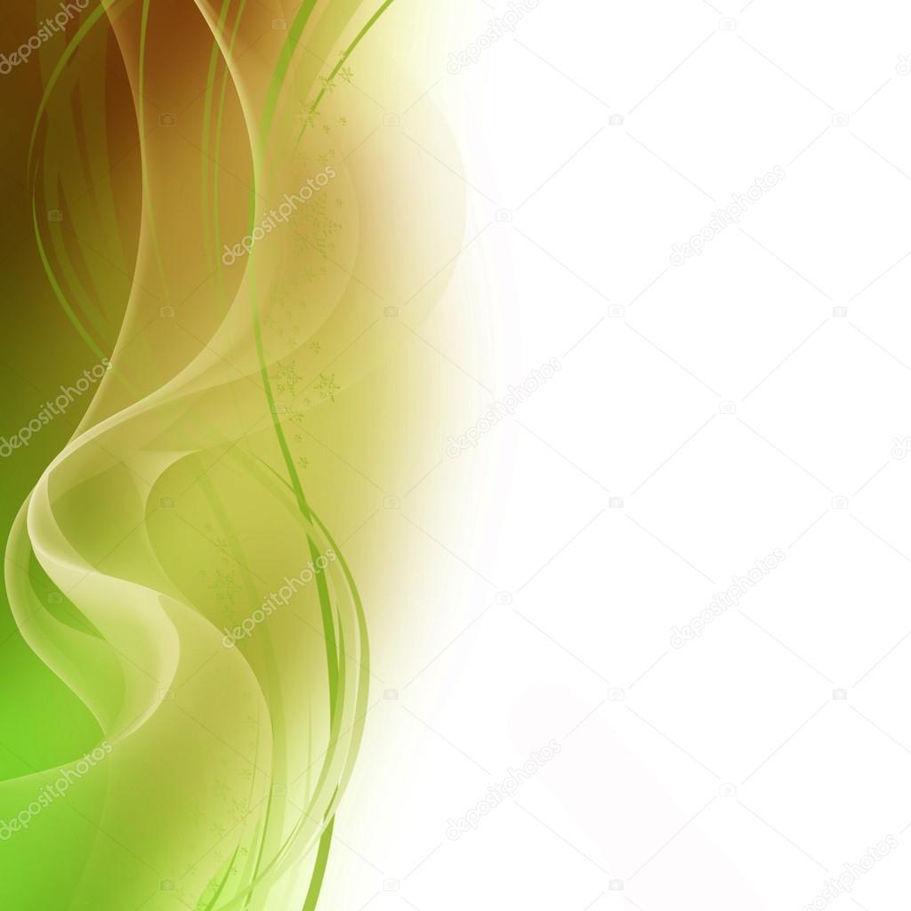 Sfondo Bianco E Verde Foto Stock Jeneva86 31063513