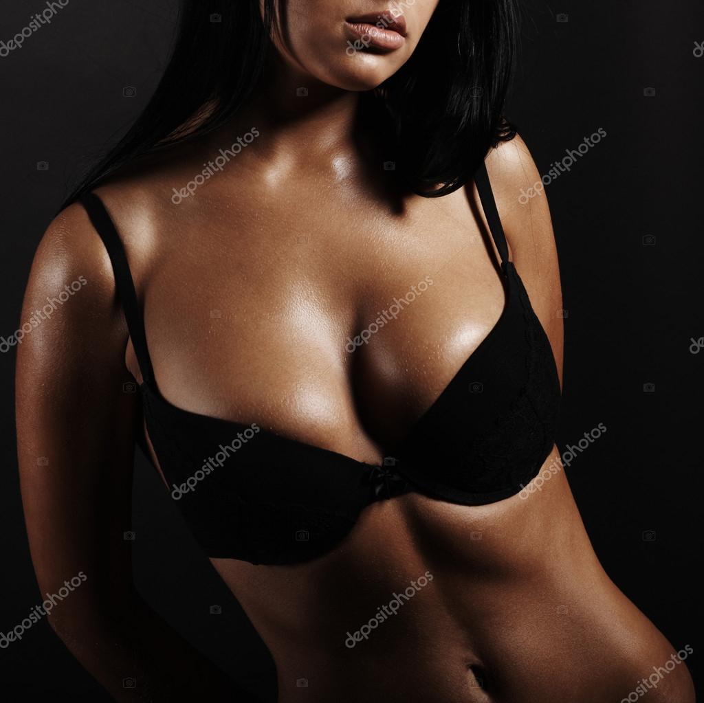 Morenitas Tetonas fotos de mujer con grandes pechos de stock, imágenes de