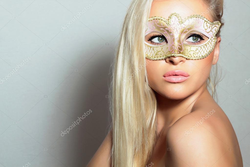 Сексуальная красивая блондинка фото 576-612