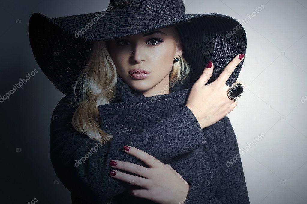 коллекция фотографий красивой блондинки