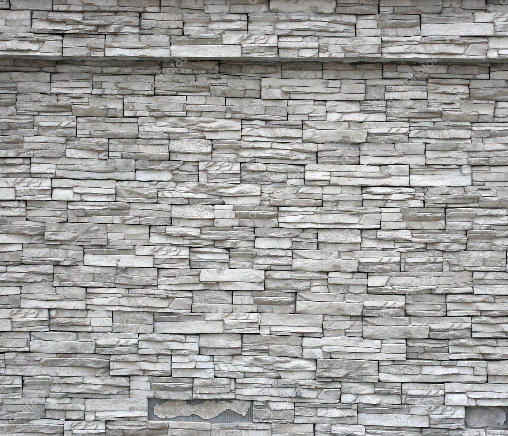 Weaterhead Mur De Brique Décorative. Mur De Briques Comme Toile De Fond U2014  Photo
