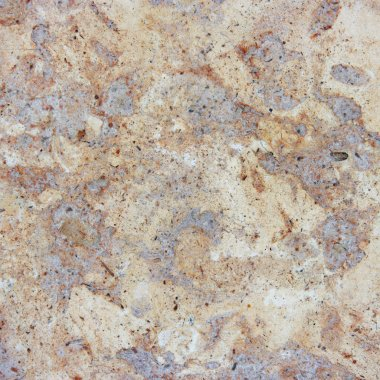 Granite background. Beige granite with natural pattern.
