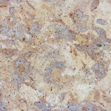 Granite background. Beige granite with natural pattern.