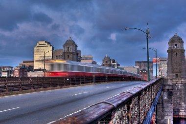Boston Rush Hour