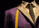Fotografie Suit on Tailors Dummy